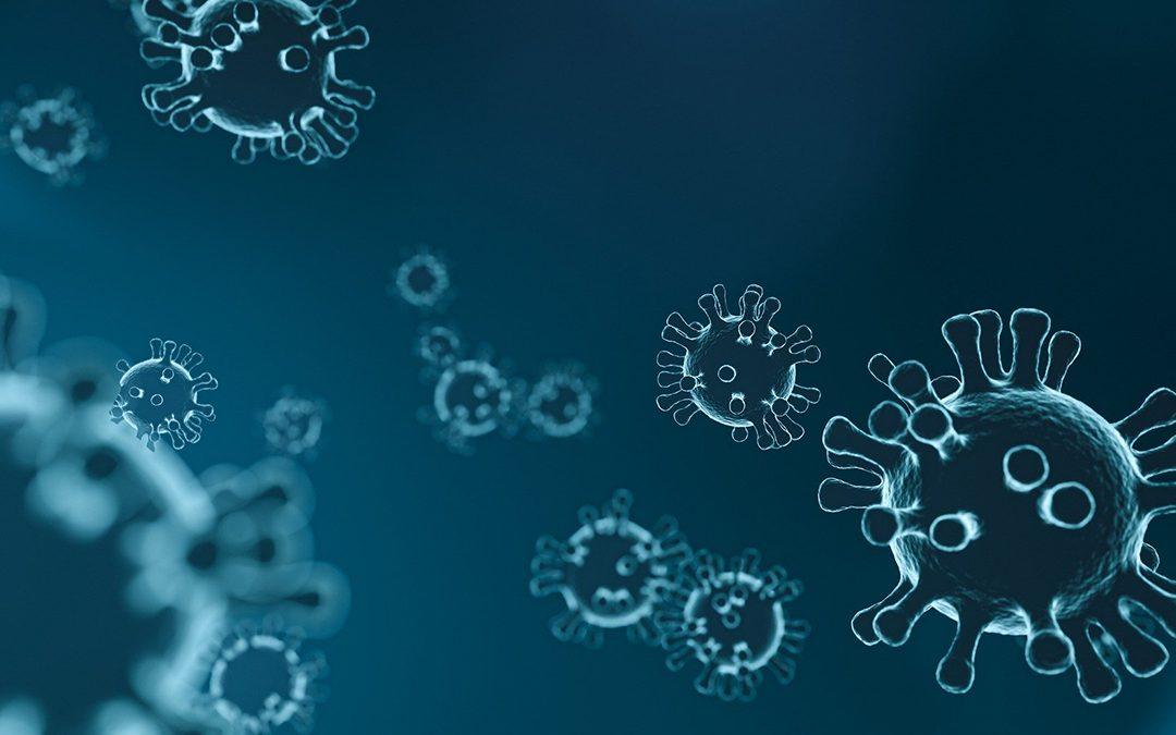¿Qué diferencia hay entre la influenza y el COVID-19?