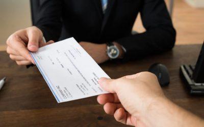 ¿Sabes cuánto dinero te toca si te despiden?