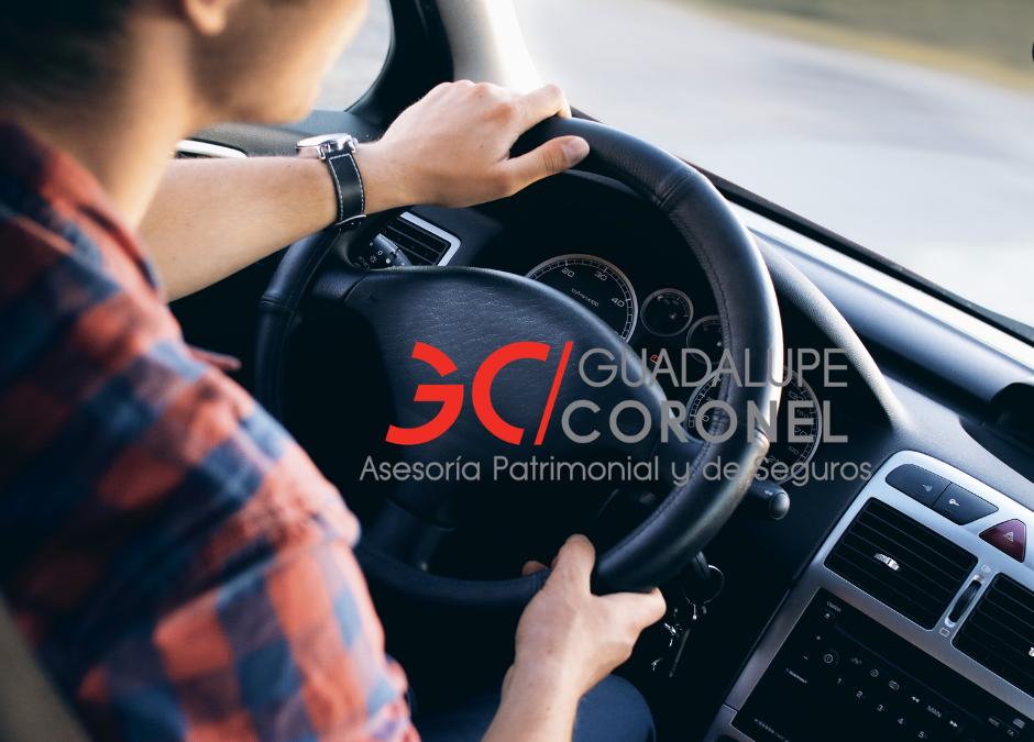 Qué debes hacer en caso de sufrir un accidente automovilístico